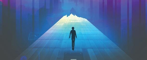 LTN; the new artist album 'The Path Of Life'