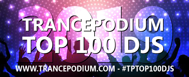 TrancePodium Top 100 DJs 2019: The results!