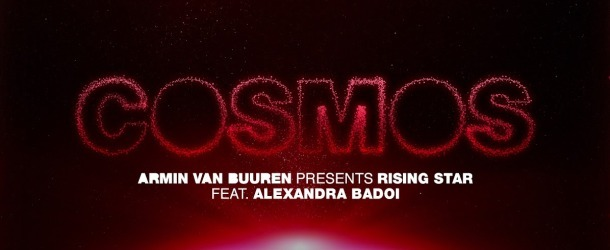 Armin van Buuren kick-starts pre-order of 'A State Of Trance Ibiza 2019' with new Rising Star single: 'Cosmos'