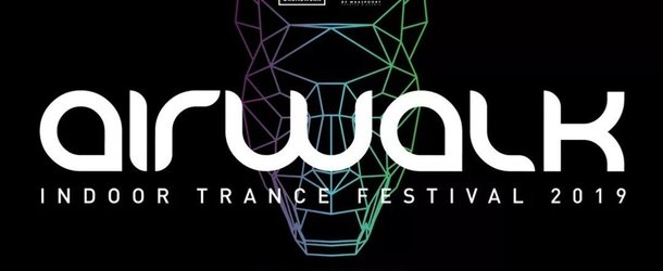 2nd edition of Airwalk Indoor Trance Festival 2019