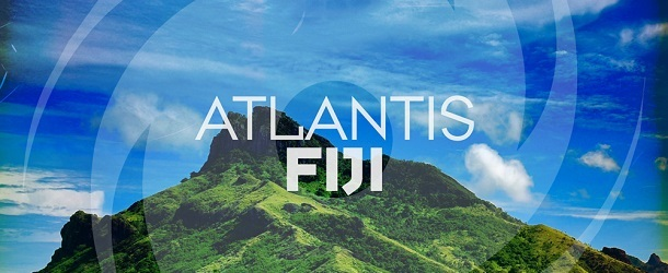 ReOrder & Meeting Molly remixed classic 'Atlantis - Fiji'
