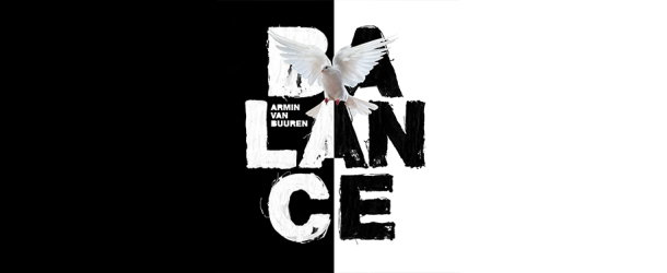 Armin van Buuren announces new artist album: 'Balance'