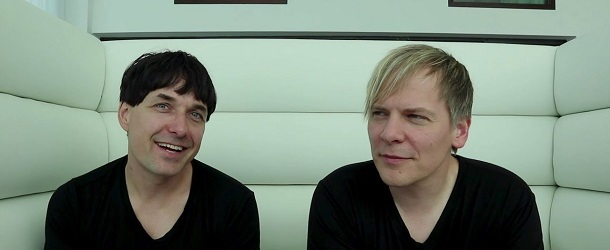 "The story behind ""Velvet Morning"" with Kyau & Albert"