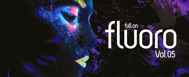 Win: Full On Fluoro Vol. 5 mixed by Liquid Soul & Magnus