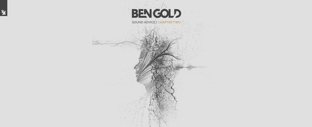 Ben Gold delivers defining new album 'Sound Advice: Chapter Two'