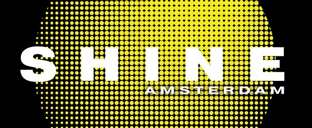 It's SHINE-time for Amsterdam Dance Event!