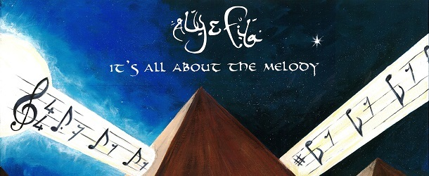 Aly & Fila announce their 6th artist album 'It's All About The Melody'