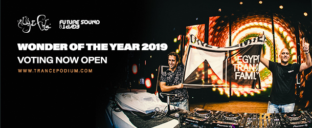 FSOE Wonder Of The Year 2019
