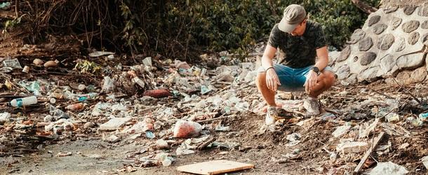 Armin van Buuren 'Global Oceans Ambassador' for World Wide Fund for Nature (WWF)
