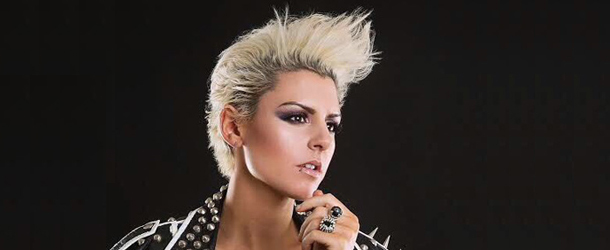 'The Track That...' with Christina Novelli