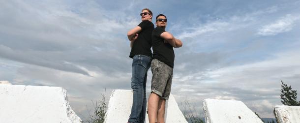 Nikolauss & Starpicker released their new collab 'Schiphol'