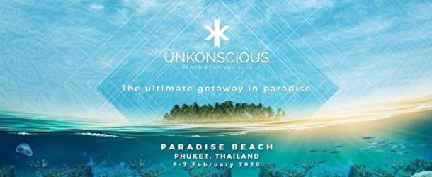 UnKonscious Beach Festival 2020