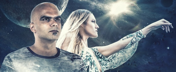e11even11music present 'Roger Shah & LeiLani - Guardian Of Dreams'