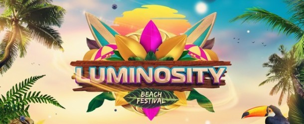 Luminosity Beach Festival 2020 full line-up announced