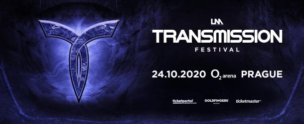 Transmission Festival announces the date for Transmission Prague 2020