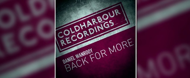 Daniel Wanrooy's 'Back For More' including the Markus Schulz ISOS Rework