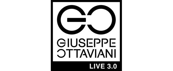 Live 3.0 begins: Giuseppe Ottaviani launches v3 of his live concept