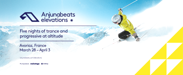 Anjunabeats Elevations, a new ski festival in France
