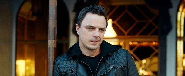 Markus Schulz brings Destinations to Spotify