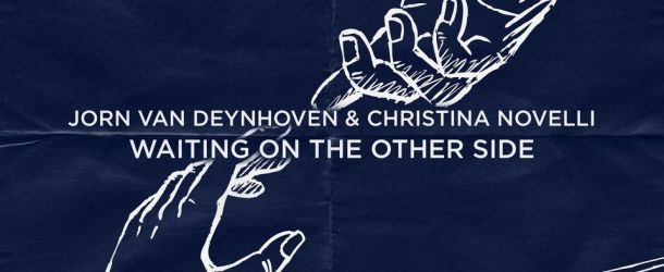 Jorn van Deynhoven drops second single of forthcoming album: 'Waiting On The Other Side'