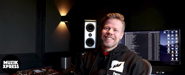 The story behind 'Veracocha - Carte Blanche' with Ferry Corsten
