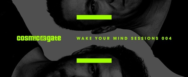 Cosmic Gate confirm 4th 'Wake Your Mind Sessions' edition