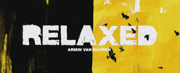 Armin van Buuren helps fans wind down with new album: 'RELAXED'