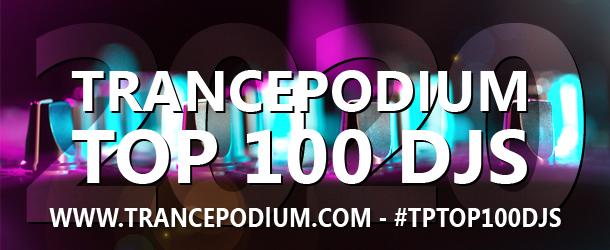 TrancePodium Top 100 DJs 2020: The results!