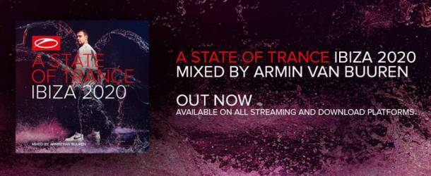 Armin van Buuren brings Ibiza to the rest of the world with 'A State Of Trance Ibiza 2020'