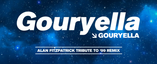 Ferry Corsten enlists Alan Fitzpatrick for a trademark darker cut of his iconic 'Gouryella' single