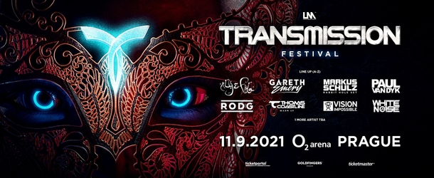 Transmission Prague postponed