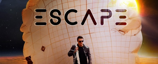 Markus Schulz releases 8th artist album: Escape