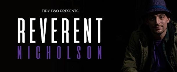 Nicholson's brand new Reverent album lands #1 on Beatport top ten