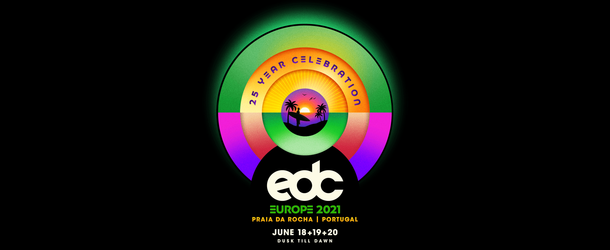 EDC returns to Europe next summer heading to the beaches of Portugal