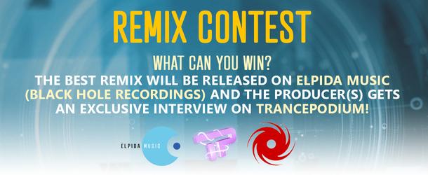 Elpida Remix Contest