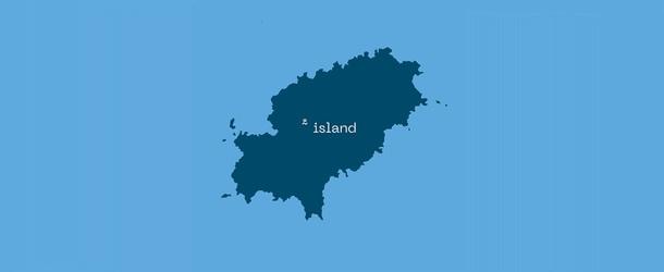 Solarstone - Island - The Single