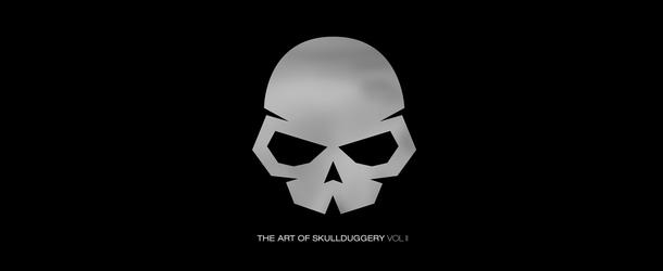 Greg Downey + Beatman & Ludmilla - The Art Of Skullduggery Vol. II