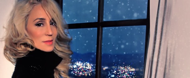 "New holiday track ""The Christmas Song"" from JES"