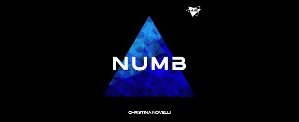 Christina Novelli - Numb (Extended & Bobina Remixes)