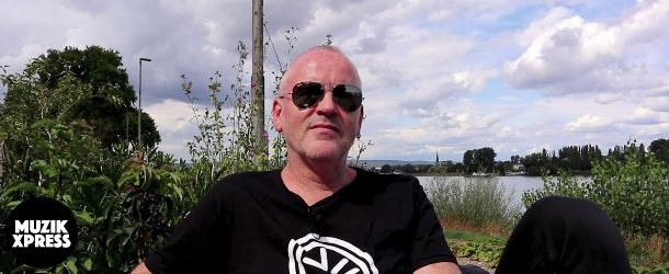 The story behind 'Drax - Amphetamine' with Thomas P. Heckmann