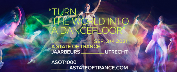 Monumental ASOT1000 Festival will take place over a Celebration Weekend
