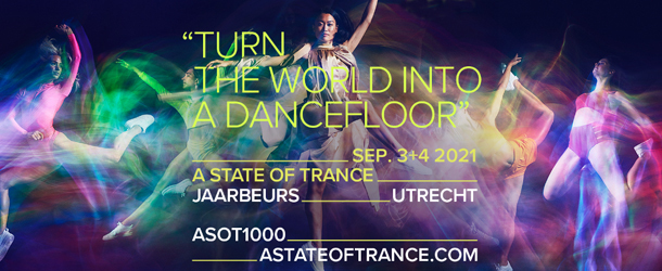 ASOT1000 Celebration Weekend  sells out in record time