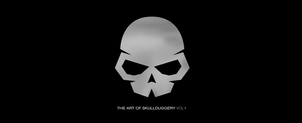 Win: The Art Of Skullduggery Vol. II mixed by Greg Downey and Beatman & Ludmilla
