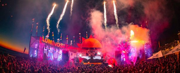 Dutch government aims to allow festivals from July