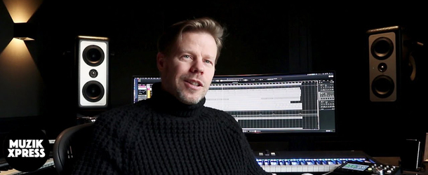 The story behind 'Adagio For Strings' with Ferry Corsten