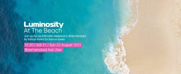 Luminosity At The Beach 2021