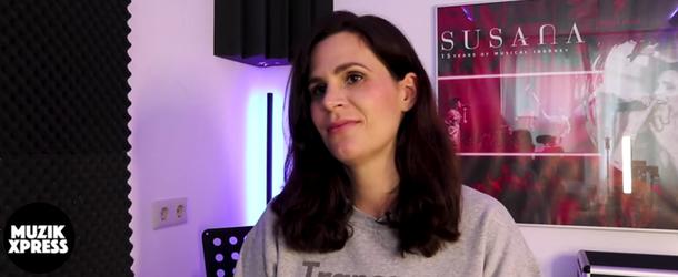 The story behind 'Armin van Buuren - Shivers' with Susana