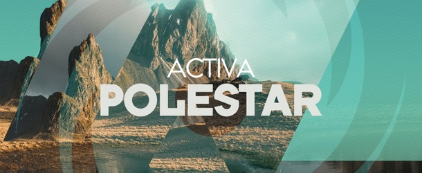 Activa follows up 'Return To Life' with powerful instrumental cut, 'Polestar'