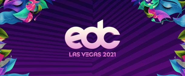 Ahmed Romel to play at EDC Las Vegas 2021