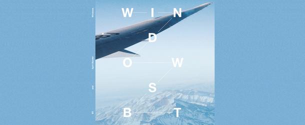 BT & April Bender - Windows, incl. Omnia, Sean Darin and Steve 'Silk' Hurley remixes